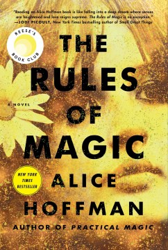 Product The Rules of Magic