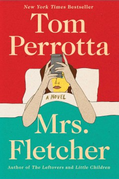 Product Mrs. Fletcher