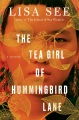 Product The Tea Girl of Hummingbird Lane
