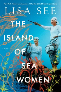 Product The Island of Sea Women