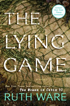 Product The Lying Game