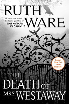 Product The Death of Mrs. Westaway