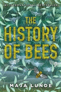 Product The History of Bees