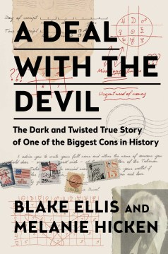 Product A Deal With the Devil: The Dark and Twisted True Story of One of the Biggest Cons in History