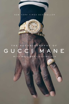 Product The Autobiography of Gucci Mane