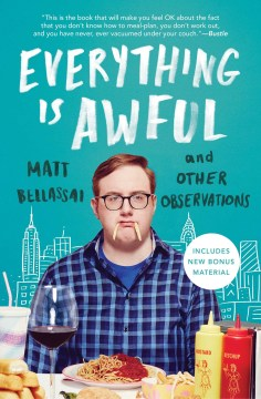 Product Everything Is Awful: And Other Observations