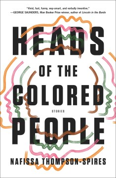 Product Heads of the Colored People: Stories
