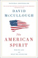 Product The American Spirit