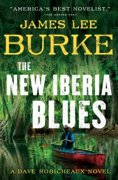 Product The New Iberia Blues