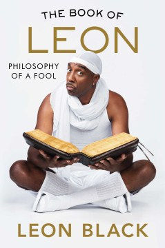 Product The Book of Leon: Philosophy of a Fool
