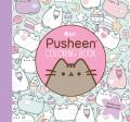 Product Mini Pusheen Coloring Book