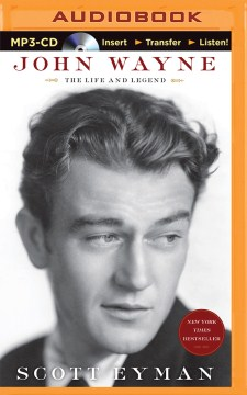 Product John Wayne: The Life and Legend