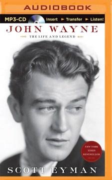 Product John Wayne: The Life and Legend