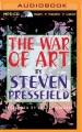 Product The War of Art: Winning the Inner Creative Battle