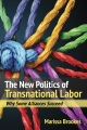 Product The New Politics of Transnational Labor