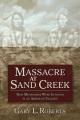 Product Massacre at Sand Creek