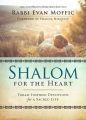 Product Shalom for the Heart: Torah-Inspired Devotions for a Sacred Life