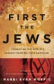 Product First the Jews: Combatting the World's Longest-Running Hate Campaign
