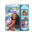 Product I Am Moana