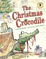 Product The Christmas Crocodile