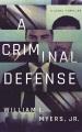 Product A Criminal Defense