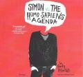 Product Simon vs. The Homo Sapiens Agenda: Library Edition