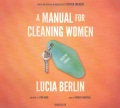 Product A Manual for Cleaning Women
