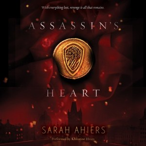 Product Assassin's Heart