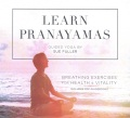 Product Learn Pranayamas: Breathing Exercises for Health & Vitality: Library Edition