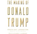 Product The Making of Donald Trump: Library Edition