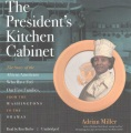Product The President's Kitchen Cabinet: The Story of the African Americans Who Have Fed Our First Families, from the Washingtons to the Obamas
