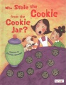 Product Who Stole the Cookie from the Cookie Jar?