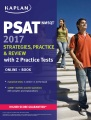 Product Kaplan Psat / Nmsqt 2017: Strategies, Practice, & Review, With 2 Practice Tests