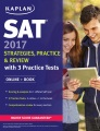 Product Sat 2017 Strategies, Practice, and Review + Online: With 3 Practice Tests