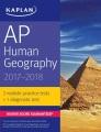 Product Kaplan AP Human Geography 2017-2018