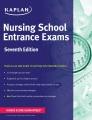 Product Kaplan Nursing School Entrance Exams