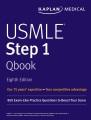 Product Kaplan USMLE Step 1 Qbook
