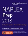 Product Kaplan Naplex Prep 2018