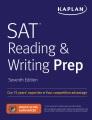 Product Kaplan SAT Reading & Writing Prep