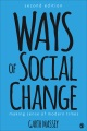 Product Ways of Social Change
