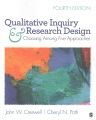 Product Qualitative Inquiry & Research Design: Choosing Among Five Approaches