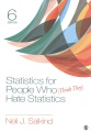 Product Statistics for People Who (Think They) Hate Statistics