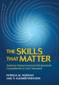 Product The Skills That Matter