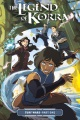 Product The Legend of Korra Turf Wars 1
