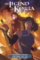 Product The Legend of Korra Turf Wars 2
