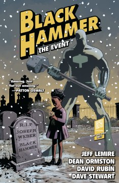 Product Black Hammer 2: The Event