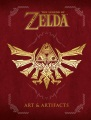 Product The Legend of Zelda: Art & Artifacts
