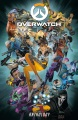 Product Overwatch Anthology 1