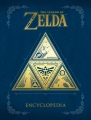 Product The Legend of Zelda Encyclopedia