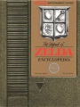 Product The Legend of Zelda Encyclopedia